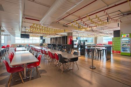 Smartworks Coworking Space Noida - Smartworks Coworking Space Noida