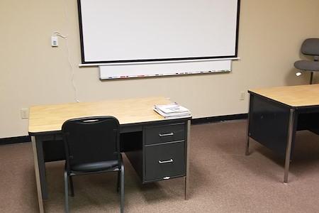 Nanobaud - Desks
