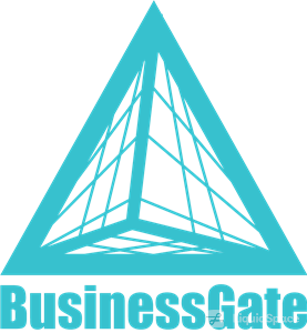 Logo of Business Gate