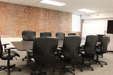 15 Perry Street - Large Board Room