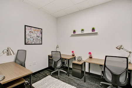 Regus | 500 Capitol Mall - Office 2313