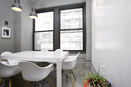 WorkHouse NYC | Midtown - Grand Central - Conference Rm - 9th (No TV)