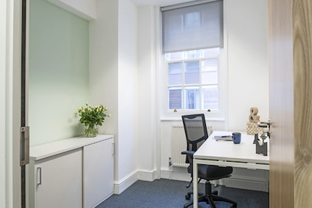 Regus | London, Great Portland Street - Team Office
