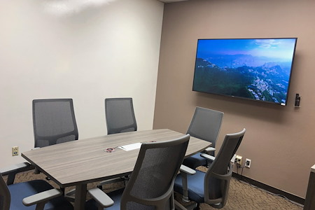 Pacific Workplaces - Cupertino - Fuji Conference Room 115