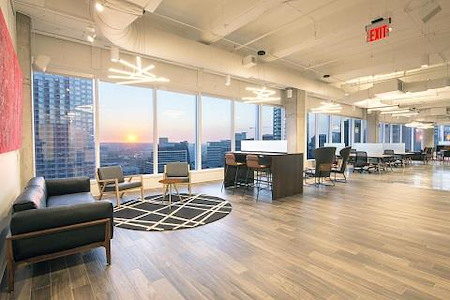 Serendipity Labs Dallas - Uptown Arts - Document Review