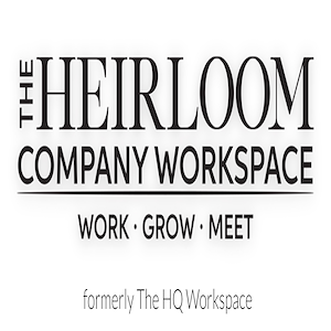 Logo of HQ Workspace