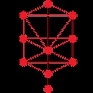 Logo of Kabbalah Centre