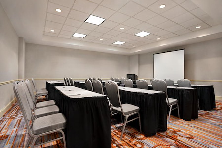 Hilton Garden Inn New Orleans Convention Center - Canal Room
