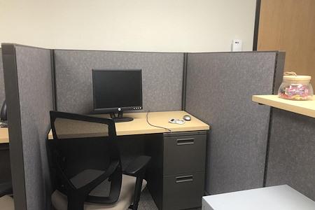 Replete - Desk