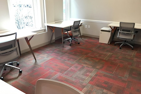 Red Oak Coworking Offices - Premier Office