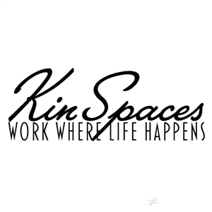 Logo of Kin Spaces