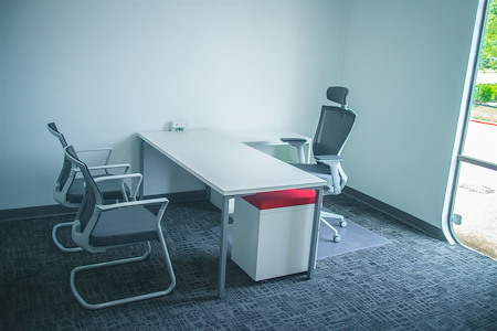 The Drawing Board - Private Office Space