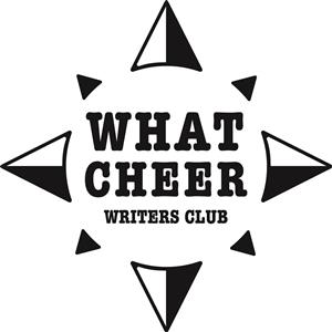 Logo of What Cheer Writers Club