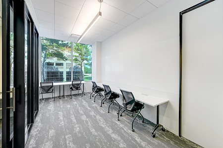 TechSpace - Houston - Suite 208