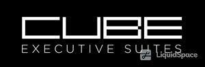 Logo of CUBExec @ LBJ