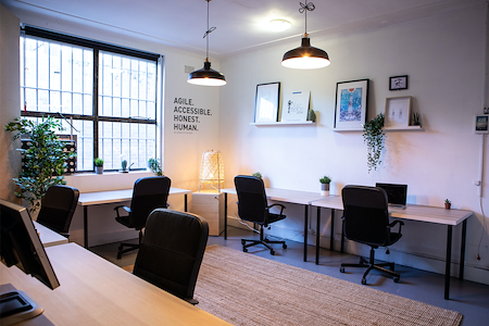 Creative Co-working Space in Manly - Semi Private Office - Manly