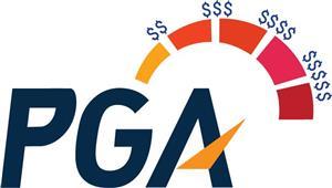 Logo of Princeton Growth Accelerator