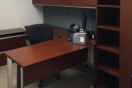 American Bankruptcy Institute - Furnished Private Office #3