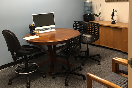 ASN - Meeting Room 1