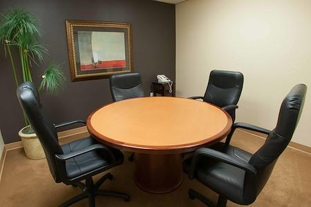 La Mirada Executive Suites - Small Meeting Room