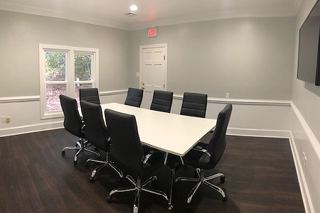 Alexy Realty Group - Conference Room