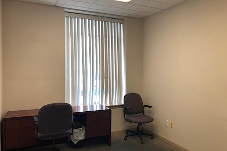 Pearl Street Business Center in Metuchen, NJ - Suite 108 - Wired and Ready Office