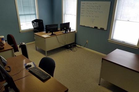Instabill - Private Office
