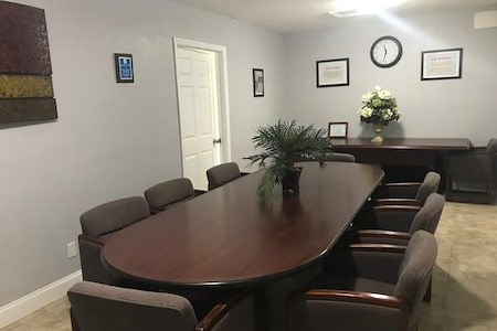Center for Advancement Restoration & Empowerment (CARE) - Meeting Room 2