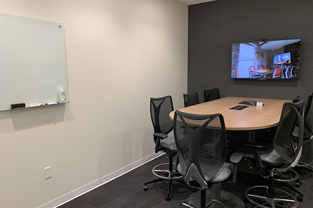 Serendipity Labs Frisco - HALL Park - Castor Visual Studio