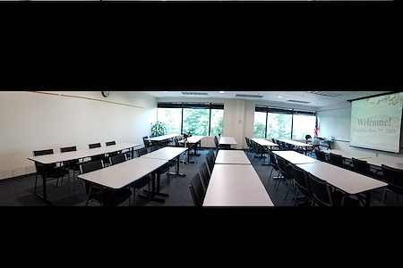 Secure Offices - Conference Center 310