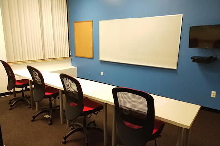 Harvard Square Office Space - Room - Monthly