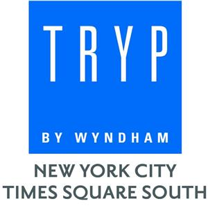 Logo of TRYP Times Square South - New York City