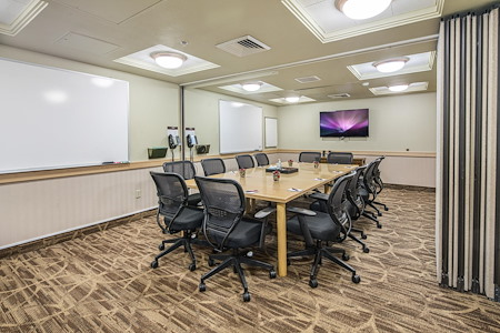 Arizona Christian University Hotel & Conference Center - Conference Room