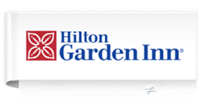 Logo of Hilton Garden Inn Tampa/Riverview/Brandon