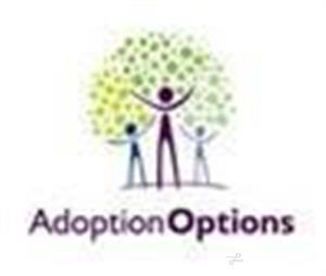 Logo of Adoption Options