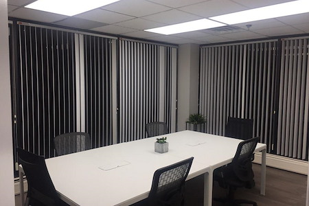 ASE Group - Conference Room