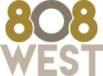 Logo of 808 West San Carlos