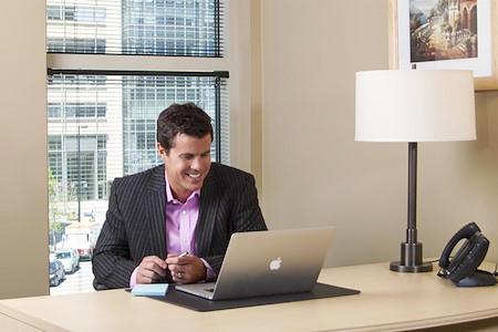 Intelligent Office, Denver LoDo - Beautiful Furnished Single Office