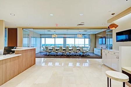 (ALN) One Allen Center - Prestigious Meeting Spaces