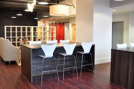 Idea Space - Back Bay - Training Space