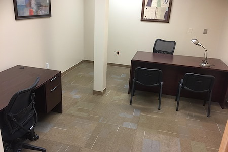 Owings Mills Office Space