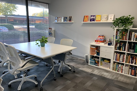 JoyCo - Resource Meeting Room