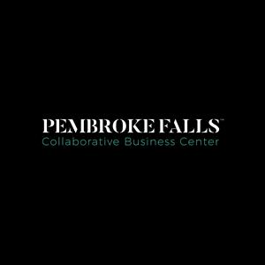 Logo of PEMBROKE FALLS