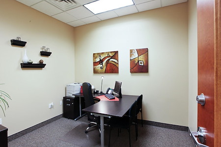 (HEN) Augusta Park - Window Office