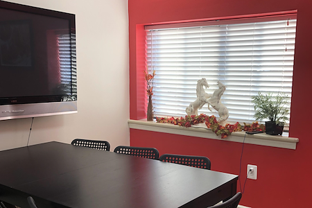 621 Eagle Rock executive LLC. - Meeting room