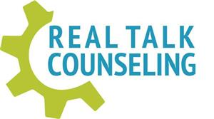 Logo of Real Talk Counseling