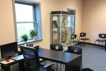 H3 Business Services - Private Office Space