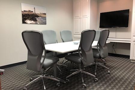 Workspace@Shipyard - Meeting Room