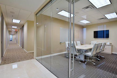 (ALN) One Allen Center - Medium Conference Room