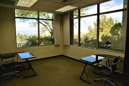 Privé Offices - Office 1503